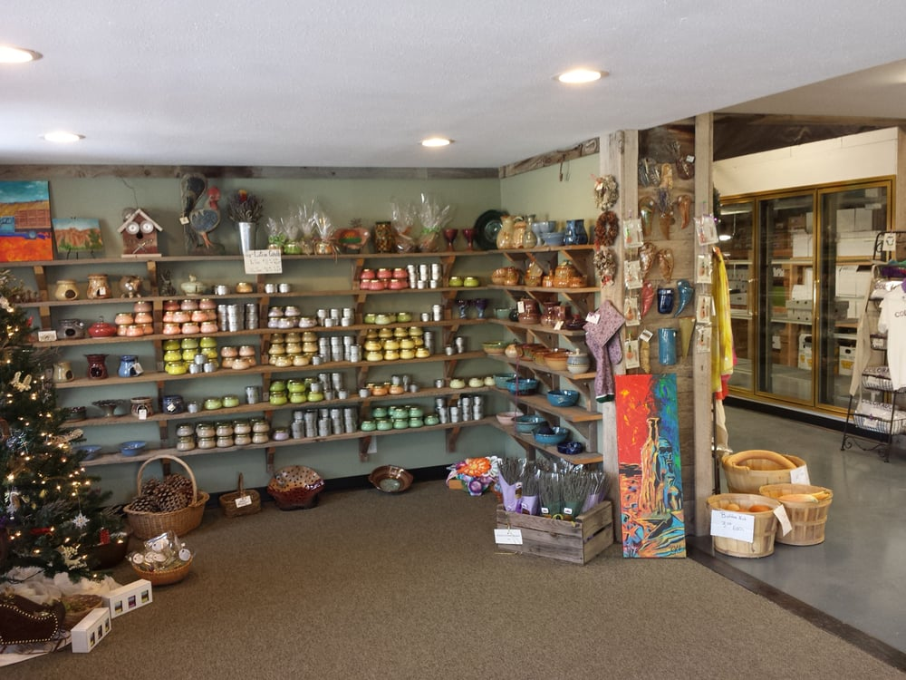 Sprigs & Sprouts: 3669 G Rd, Palisade, CO