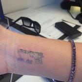 Photo Of Fineline Tattoo New York Ny United States Yeah