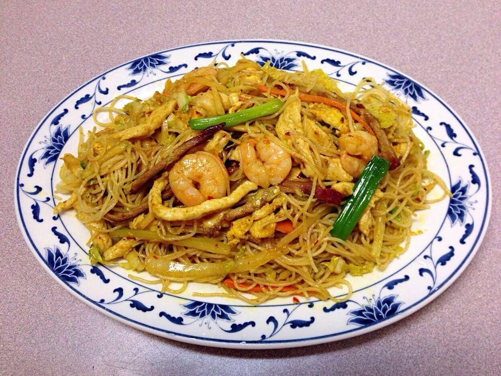 Asian Dragon Resturant: 6518 Rt 22, Delmont, PA