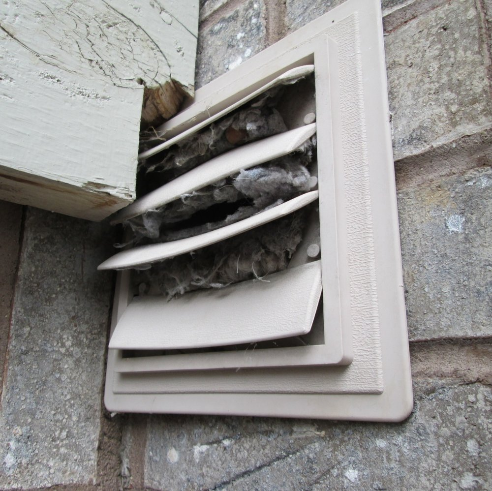 Duct Works Air Duct & Dryer Vent Cleaning: Ada, MI