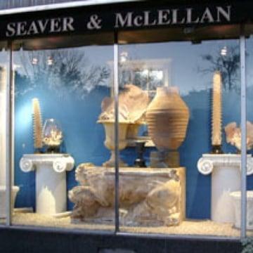 Seaver & McLellan Antiques: 2 Main St, Jaffrey, NH