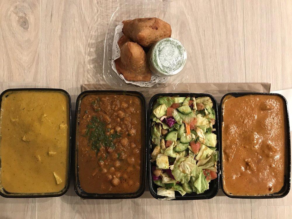Indian Food Near Me Glendale