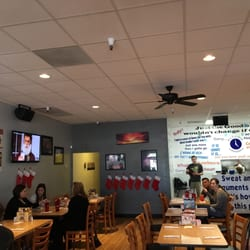Monsoons Tap Grill