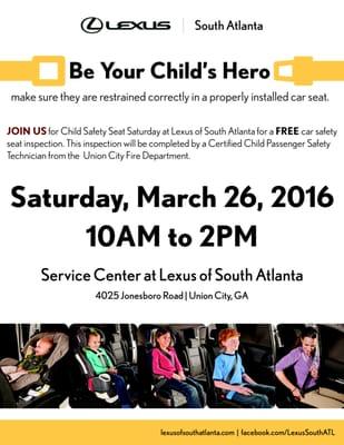 Lexus Of South Atlanta >> Butler Lexus Of South Atlanta 4025 Jonesboro Rd Union City Ga Auto