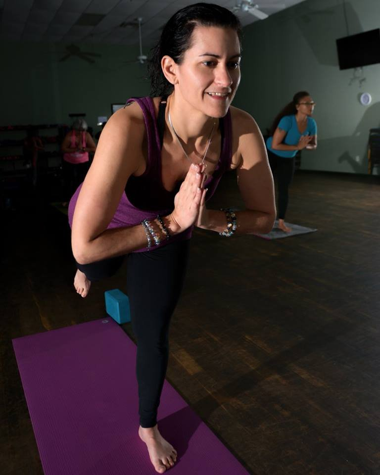 Zenfully Yours Yoga: Tampa Bay, FL