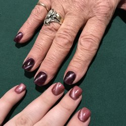 Photo Of D Nails Rapid City Sd United States Mother Daughter