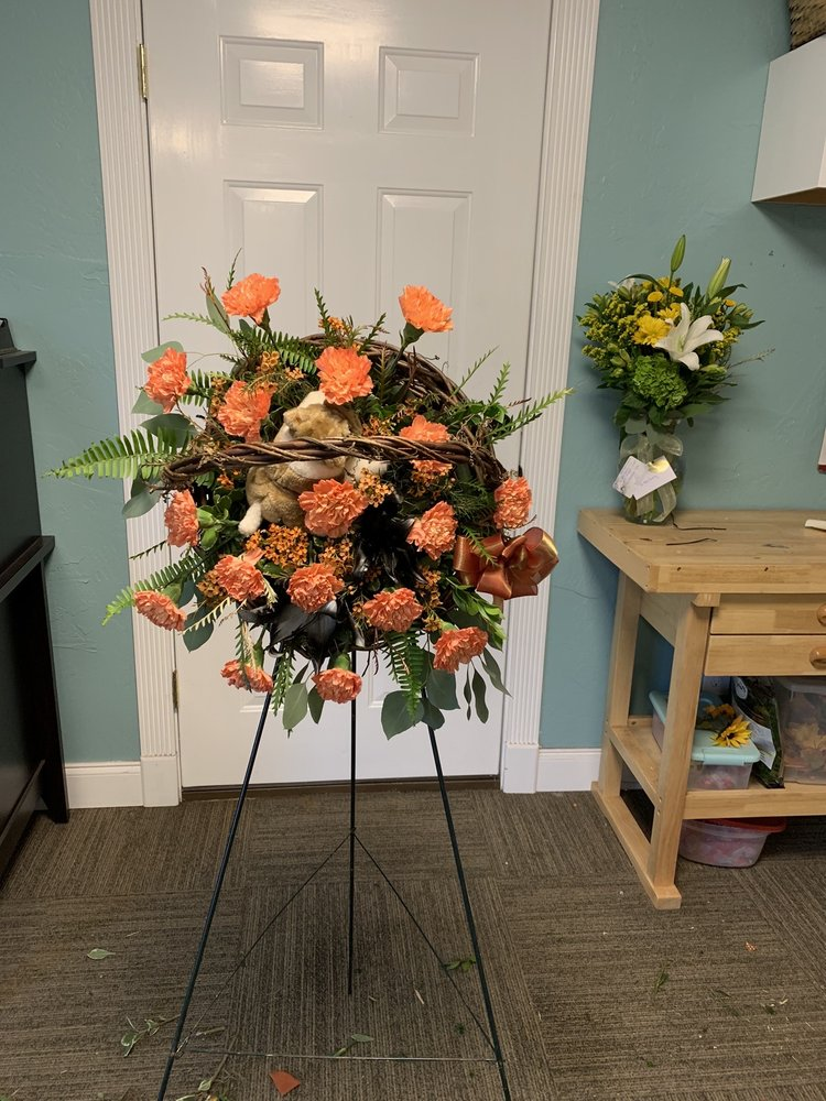 Photo of Country Blooms & Gifts: Burkburnett, TX