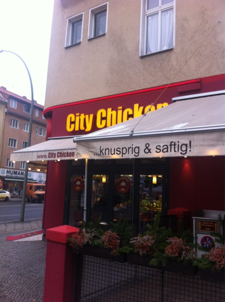 city chicken 41 foto 39 s 53 reviews fastfood tempelhofer damm 149 tempelhof berlijn. Black Bedroom Furniture Sets. Home Design Ideas