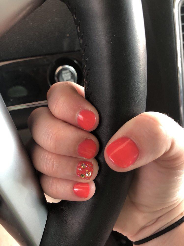 Tony's Nails: 726 Highway 70 E, Crossville, TN