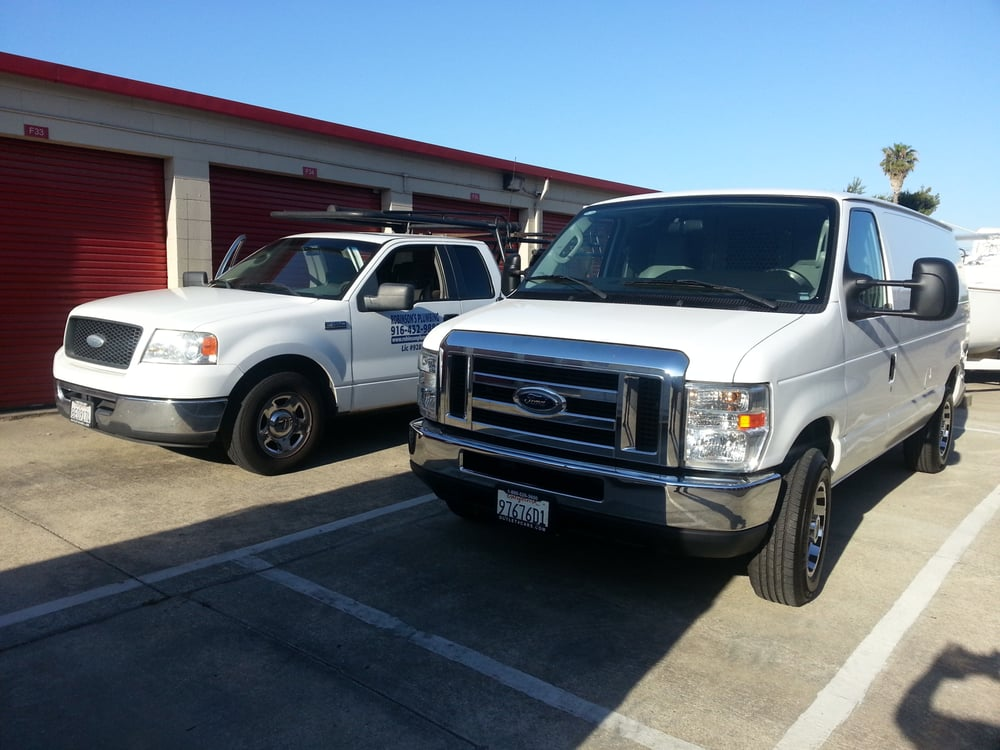 Robinson Plumbing: Yuba City, CA