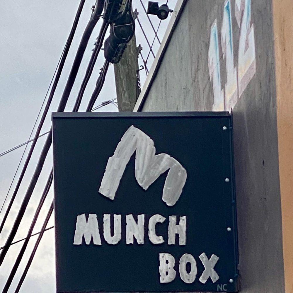 Munch Box NC: 112 W Main St, Burnsville, NC