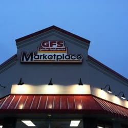 Gordon Food Service Locations Il