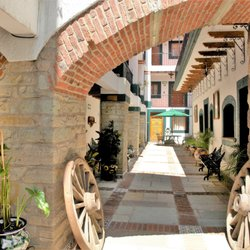 Photo Of Hotel Mesón Del Rosario Guanajuato Mexico