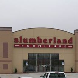 According to the information provided by Slumberland, Inc., this company offers retail mattress, bedding, and bedroom furniture and accessories. Let's socialize: Share your experienceCategory: Furniture Stores.