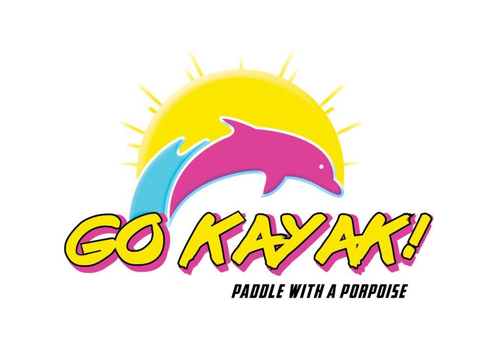 GoKayak!: 717 General Booth Blvd, Virginia Beach, VA