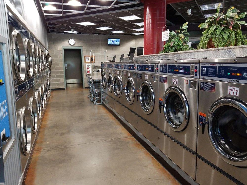 Tolt Laundry: 3941 Tolt Ave, Carnation, WA