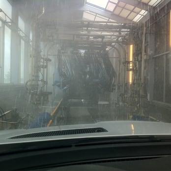 Kevin S Car Wash Kansas City