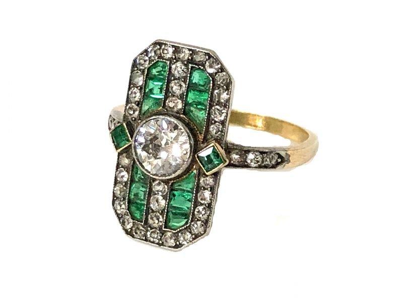 Cynthia Findlay Fine Jewellery & Antiques