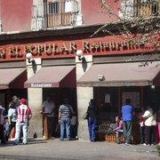 Mexico Photo Of Cafe El Popular Mexico D F Mexico Cafe Popular