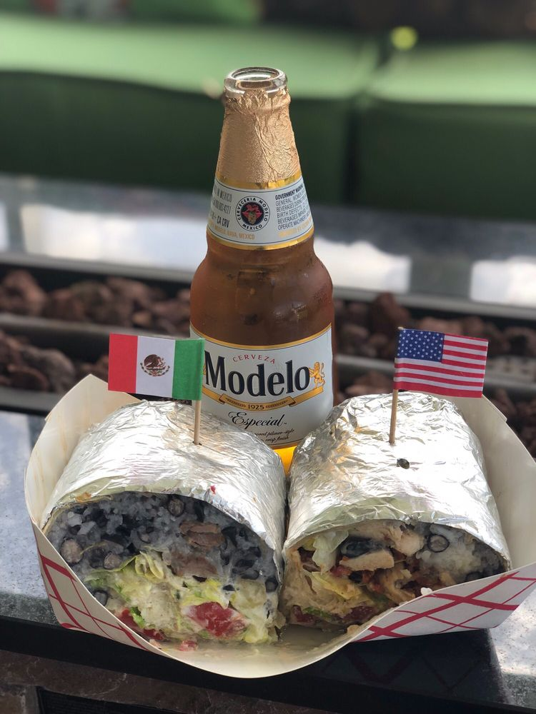 Big Boss Burritos: 110 N Poindexter St, Elizabeth City, NC