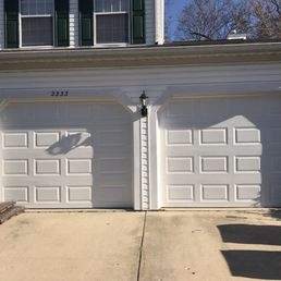 Awesome Photo Of Butler Garage Door Services   Waldorf, MD, United States. After