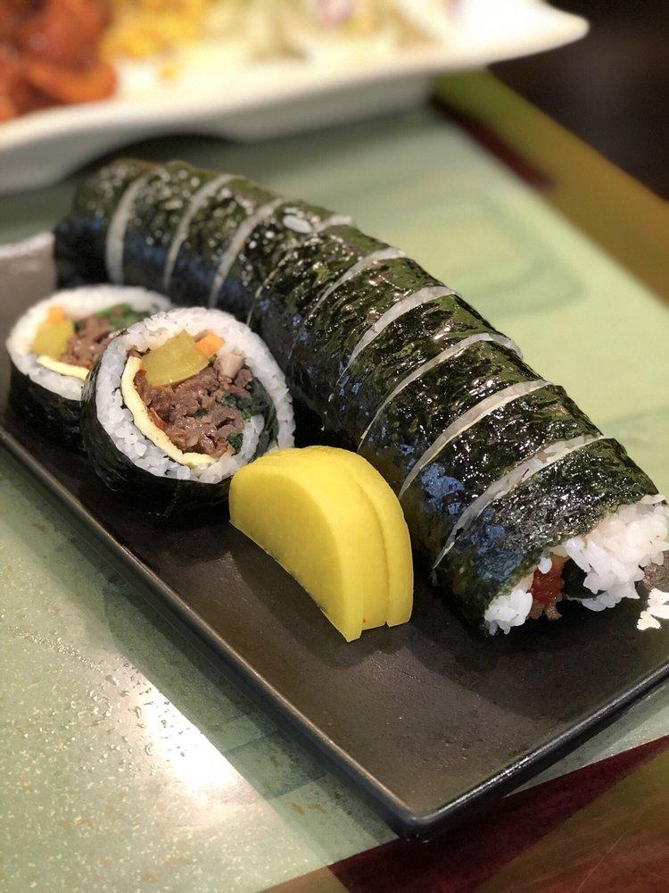 Food from Kimganae