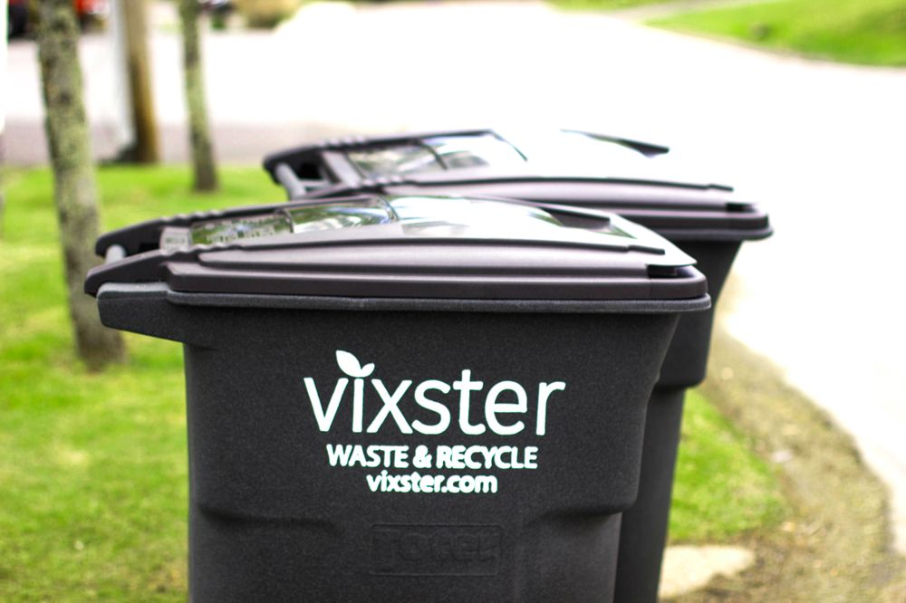 Vixster - Waste & Recycle: 135 Boone Creek Dr, Boone, NC
