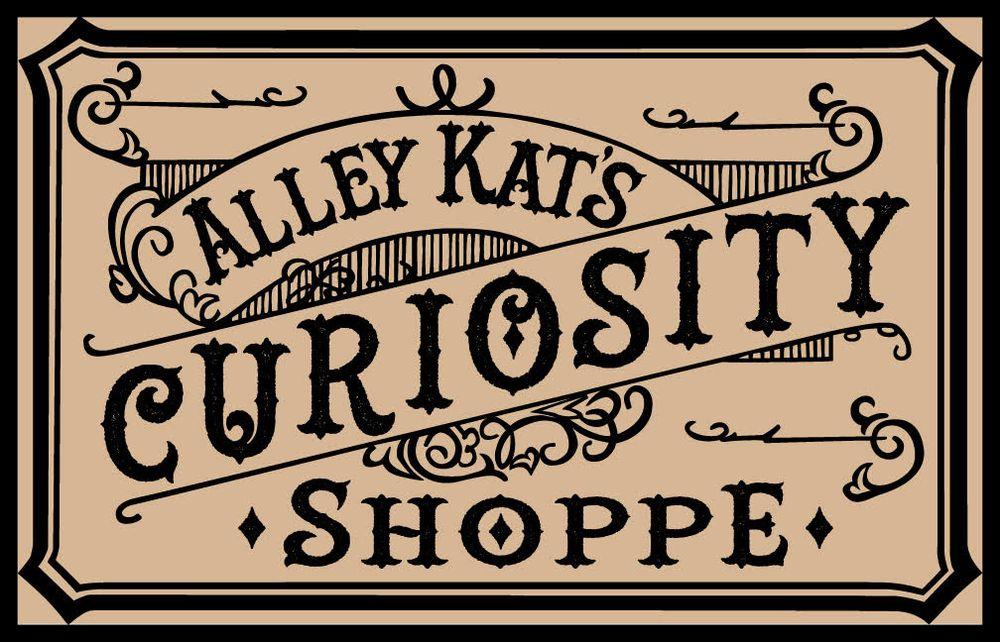 Alley Kats Curiosity Shoppe: 1515 Roosevelt Rd, Valparaiso, IN
