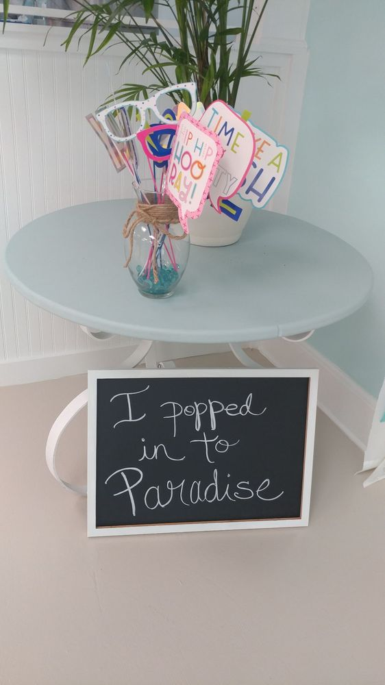 Paradise Popcorn & Gifts: 6345 Airport Blvd, Mobile, AL