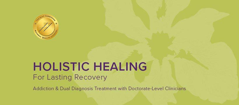 Iris Healing
