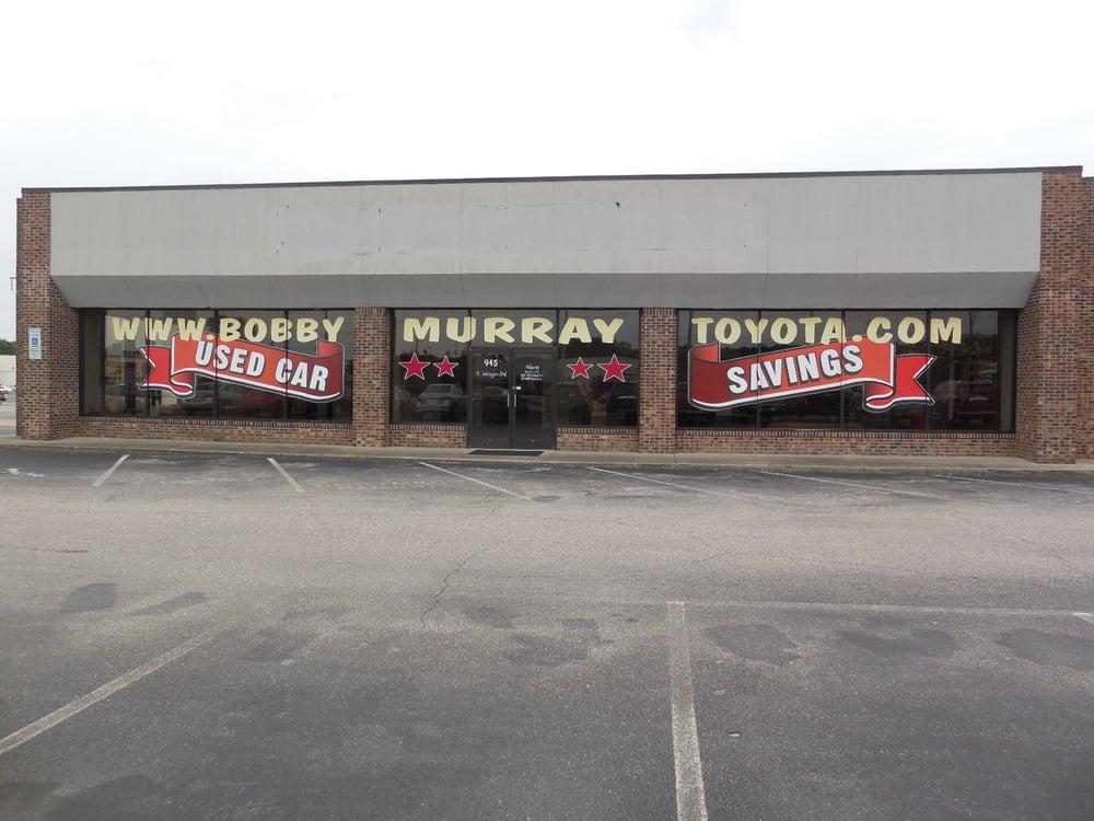 Bobby Murray Toyota Yelp