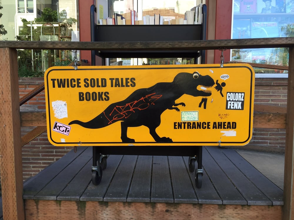 Twice Sold Tales
