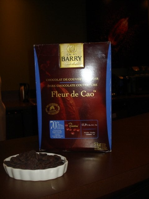 Photos for Barry Callebaut Chocolate Academy - Yelp