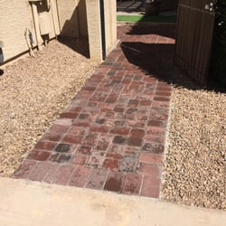 Paver Layers 47 Photos 12 Reviews Landscaping