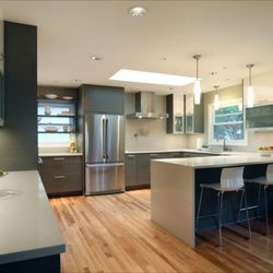 Photo Of Pacific Northwest Cabinetry U0026 Remodeling   Portland, OR, United  States. Kitchen