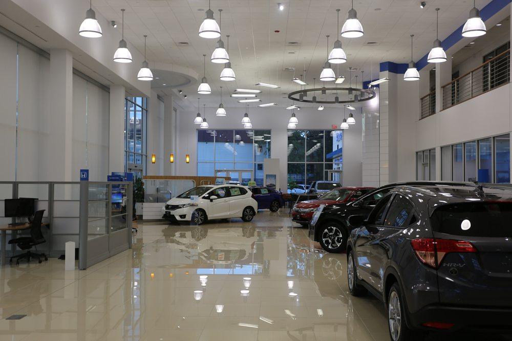 Perfect Photo Of Apple Tree Honda Agency   Fletcher, NC, United States