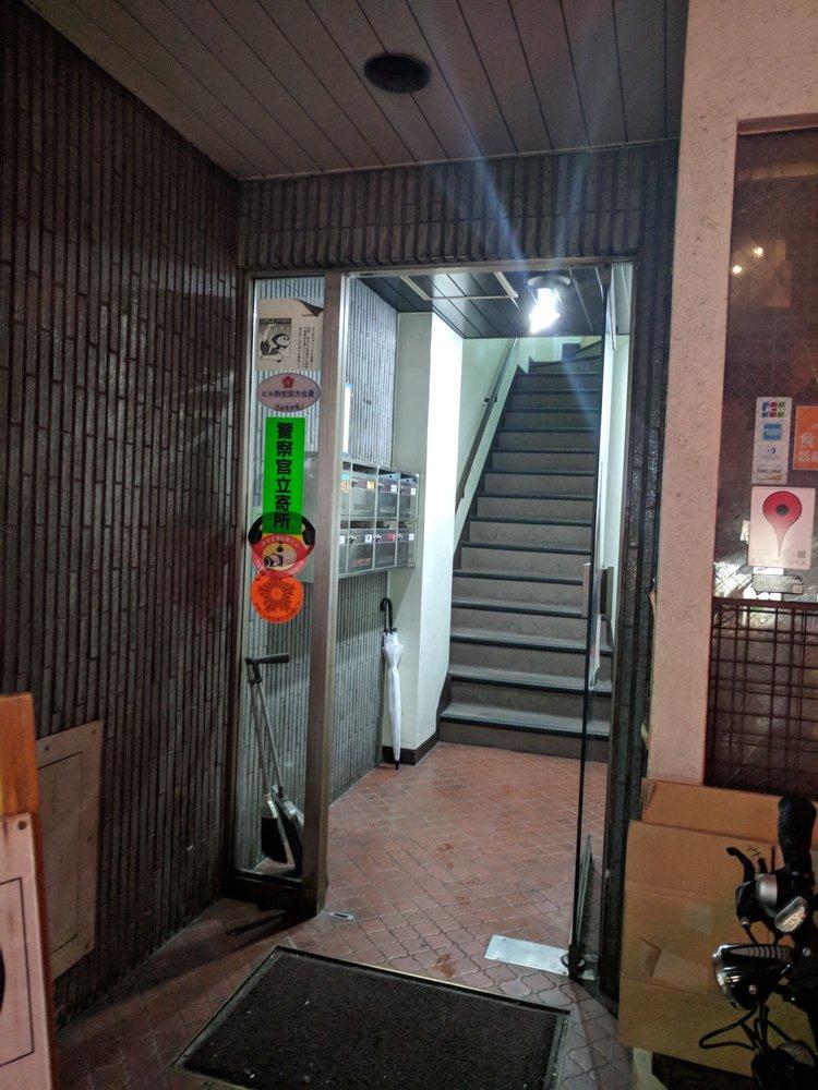 バー銀座パノラマ 渋谷店