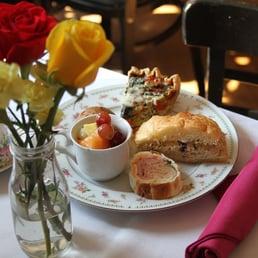 Mittie S Cafe Tea Room Alpharetta Ga