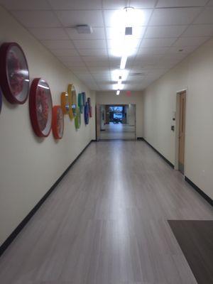 Brighton Health Center-University of Michigan 8001 Challis