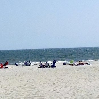 Photo Of Cape May Beach Nj United States