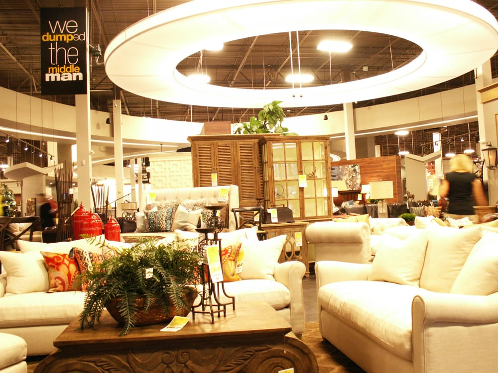 Photo of the dump furniture outlet norfolk va united for Furniture stores in the states