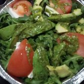 Photo Of Fresh Rosemary Kitchen Long Island City Ny United States Avocado
