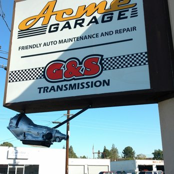 Photo Of Acme Garage Garden Grove Ca United States Love This
