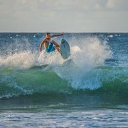 Photo Of Locals Surf School Arverne Ny United States Mike Reinhardt