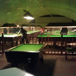 Anglia Grove Snooker Club Pool Snooker Hall 26 Marcon Place Hackney Downs London Phone