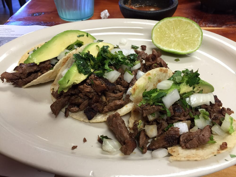 La Casita Mexican Restaurant Livingston Tx