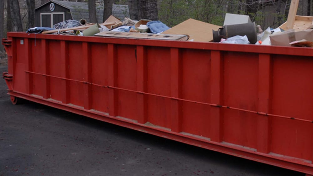D & D Waste Removal: 72 Jackson Ave, Fitchburg, MA