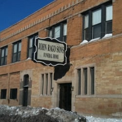 John Rago Sons Funeral Home
