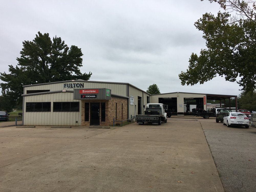 Fulton Tire & Auto Service: 6511 Hwy 19 S, Athens, TX