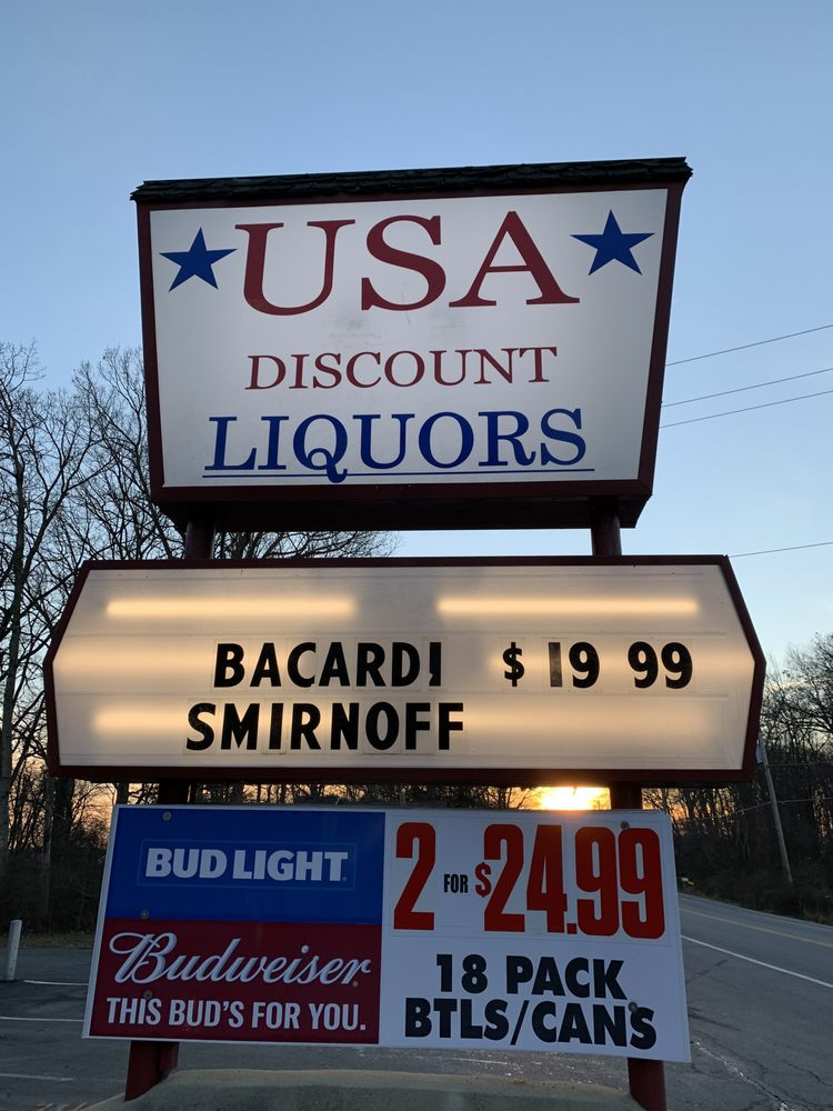 Johnston's Discount Liquors: 1170 Rock Springs Rd, Rising Sun, MD